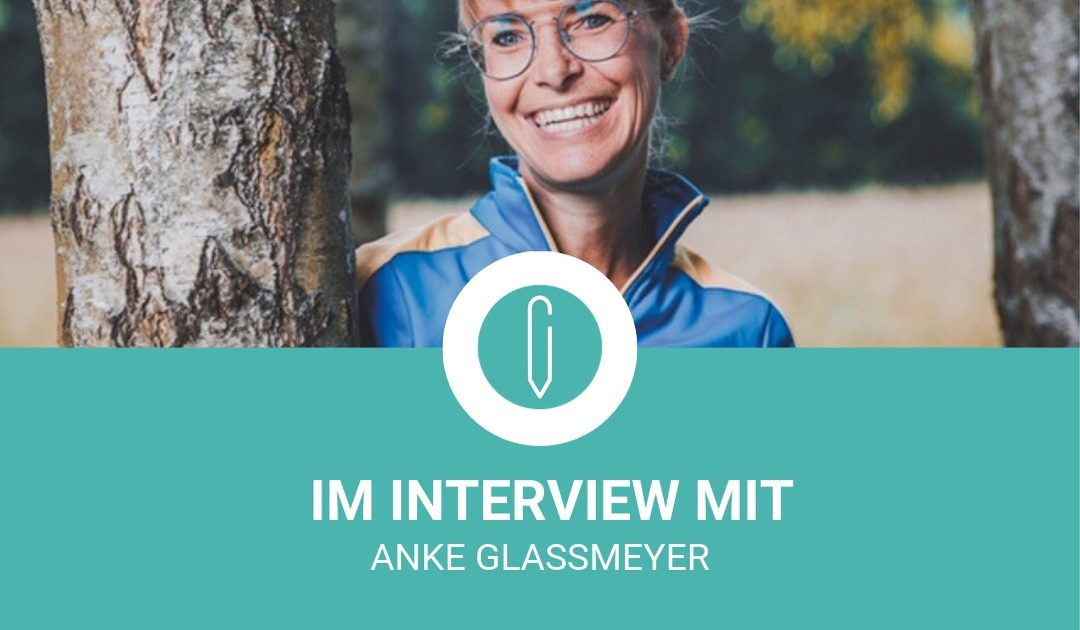 Im Interview mit Anke Glaßmeyer