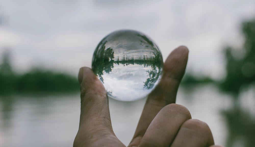 Transparenz ist das A und O auf Deiner Sales Page